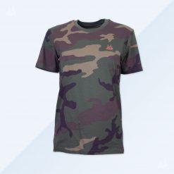 T-Shirt Unisex Camouflage