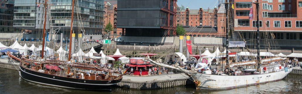 Veranstaltungen Hafengeburtstag
