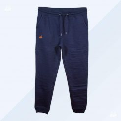 Sweat-Pant - Unisex - Marineblau