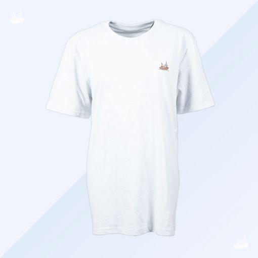 T-Shirt - Unisex - Weiß