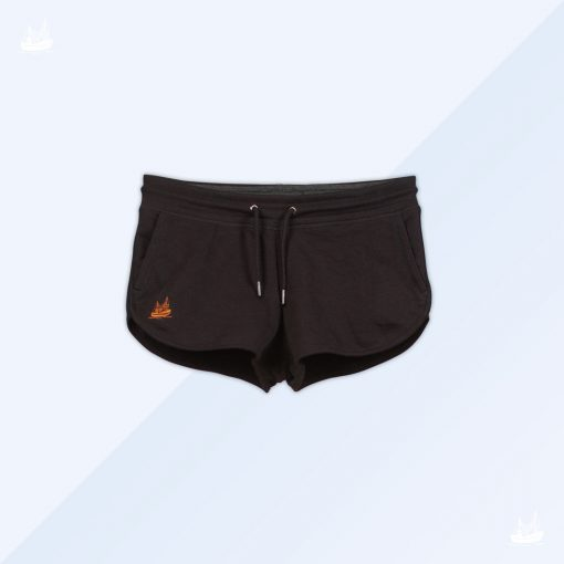 Shorts - Women - Schwarz